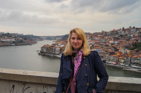 Porto Portugal Sehenswürdigkeiten