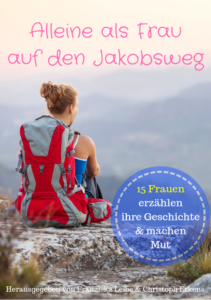Frauen pilgern solo eBook